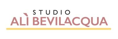 Logo - Ali Bevilacqua | Blog EA
