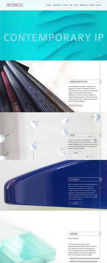 Sito web J&A | Blog EA