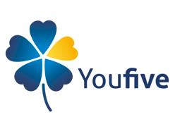 Attività di Naming e logo: Youfive