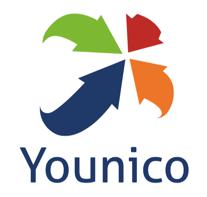 Naming e logo: Younico