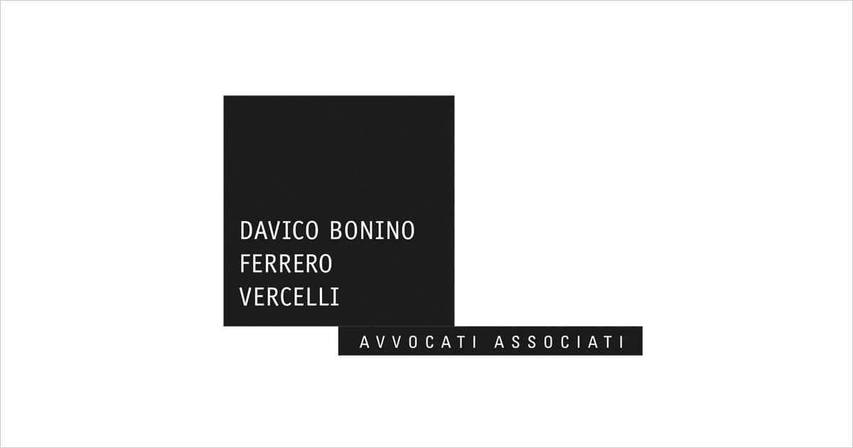 Logo di uno studio legale - Eclettica-Akura, Torino
