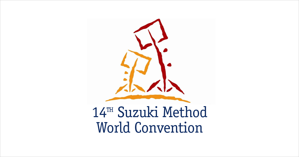 14th Suzuki Method World Convention | Blog EA