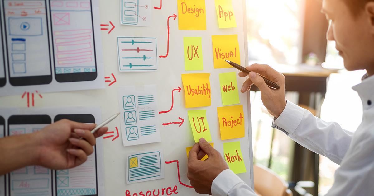 La Digital Transformation inizia con il tuo sito web - Eclettica-Akura, Torino