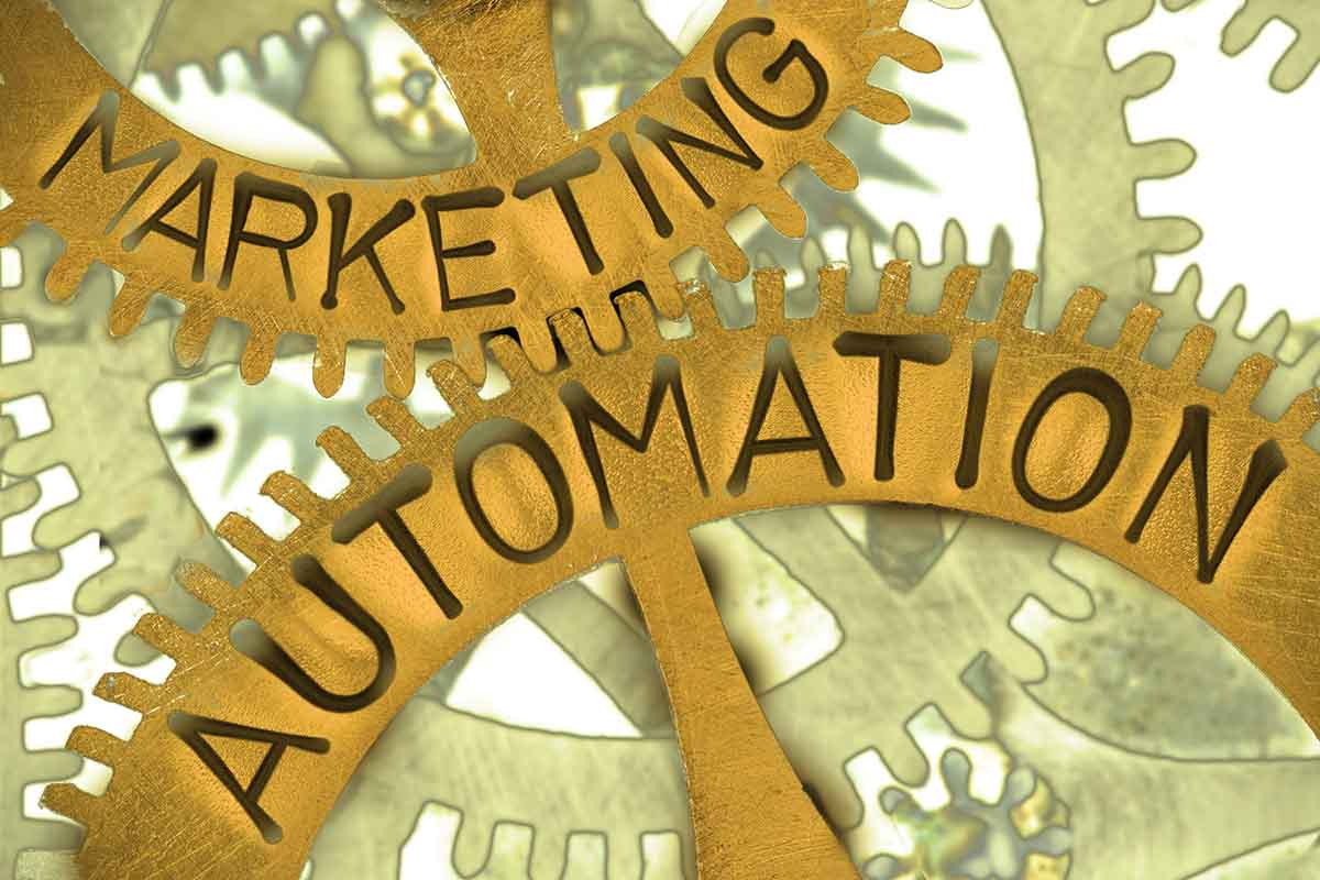 Marketing Automation - Agenzia Inbound Marketing, Torino